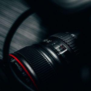 Intermediate level camera